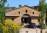 Location vacances Fermignano - Country House Ginestra-4