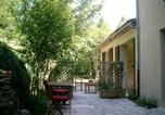 Location vacances Sigonce - Vieux Moulin Des Charmelles-2