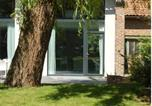 Location vacances Alveringem - Holiday Home Het Wagenhuis-1