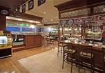 Hôtel Suffolk - Clarion Inn and Suites - Hampton