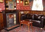 Hôtel Framwellgate Moor - The Lambton Hounds Inn-3