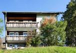 Location vacances Bernau im Schwarzwald - Apartment Inge 2-2