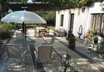 Location vacances Litomyšl - Holiday Home Bohunovice with Fireplace Xiii-2