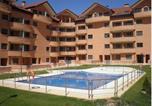 Location vacances Jaca - San Babil Apartamentos-2
