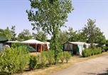 Camping  Acceptant les animaux Ambon - Camping L'Escale-4