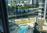Location vacances Vancouver - One Pacific at 68 Smithe Apartments-2