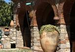 Location vacances Collesano - Casa delle Volpi-3