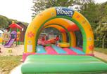Camping  Acceptant les animaux Eletot - Flower Camping La Chênaie-3