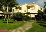 Hôtel La Manga - Aparthotel Villas La Manga