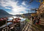 Location vacances Cadro - Little studio Lugano-1