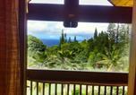 Location vacances Hāna - Maui Chalet-2