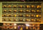 Hôtel Jaipur - Vesta Maurya Palace-2