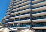 Hôtel Mooloolaba - Northwind Beachfront Apartments-1