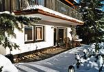 Location vacances Willingen (Upland) - Holiday Home Rodeland-2