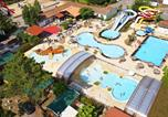 Camping  Acceptant les animaux Le Teich - Capfun - La Pineda-1