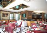 Hôtel Karataş - Vivaldi ce Gold Hotel-4