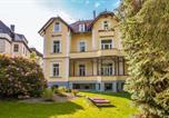 Hôtel Bad Harzburg - Hotel Rosenau-4