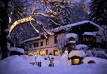 Location vacances Bad Gastein - Chalet Evershine-4