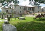 Location vacances Caramanico Terme - Agriturismo Il Portone-3