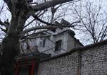 Hôtel Yangzhou - Pass-by-house International Youth Hostel-2