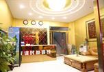 Hôtel Xinxiang - Linqi Friendship Fashion Inn-4