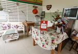 Hôtel Ban Pong - Nida Rooms Rayal Flora 826 Mae Hia-2