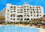 Hôtel Yasmine Hammamet - Yasmine Beach-2
