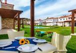 Location vacances Αφάντου - Kolymbia Villa Shared Pool & Garden-3
