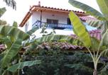 Hôtel Αυλωνας - Banana Place-1