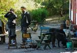 Camping Nainital - Getaway Jungle Camp-3