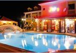 Hôtel Αλυκές - Elpida Hotel-2