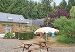 Location vacances Plouagat - Holiday home Plouvara with Outdoor Swimming Pool 353-4