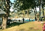 Camping  Acceptant les animaux Aveyron - Pôle touristique Bellevue-2
