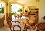 Hôtel Mazara del Vallo - Disìo Resort