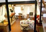 Location vacances Castelraimondo - Holiday home Rossa Mergnano-2