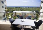 Hôtel Marcoola - Marcoola Beach Resort-2