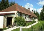 Location vacances Autry-Issards - La Petite Borde-1