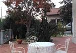 Location vacances Zafferana Etnea - Villa Grazia-4