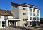 Hôtel Schifferstadt - Hotel Darstein-3