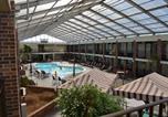 Hôtel Bowling Green - The Greenwood Hotel-4