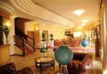 Hôtel Nettuno - Astura Palace Hotel-2