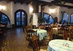 Hôtel Параћин - Hotel Aqua Etno Dvorac-3