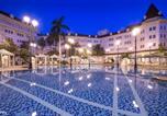 Hôtel So Kwun Wat - Hong Kong Disneyland Hotel-1