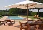 Location vacances Magliano Sabina - Villa in Magliano Sabina I-3