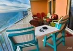 Location vacances Panama City - Treasure Island 2210 Condo-1
