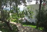 Location vacances Santa Cesarea Terme - Villa in Castro Marina I-3