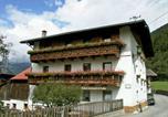 Location vacances Prutz - Apartment Haus Erhart 1-2