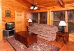 Location vacances Bryson City - Smoky Mountain Escape - Two Bedroom-2