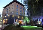 Hôtel Metković - Hotel Mogorjelo-4