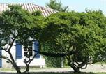 Location vacances Saint-Martin-de-Seignanx - Vakantiehuis Côte Atlantique Xii-2